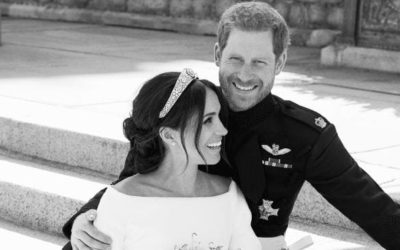 ROYAL REAL ESTATE –  THE COTTAGE HARRY & MEGHAN CALL HOME